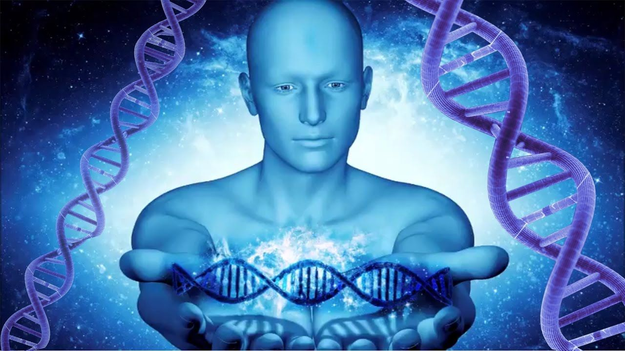 Активация ДНК